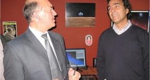 Dr. SERGIO FAJARDO_Observatorio de Pasto